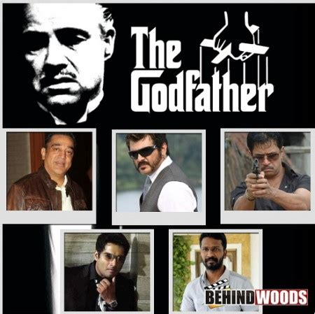 The godfather movie review essay summary